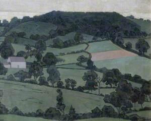 Rosemary la vallée
