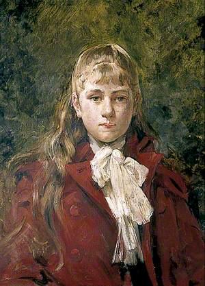 The Honourable Frances Wolseley