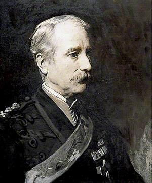 Field Marshal Lord Wolseley