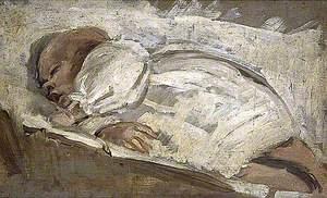 Julian Asleep