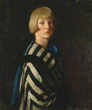 Mary Ginnett
