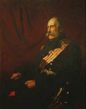 Henry Thomas Pelham (1804–1886), Earl of Chichester, Lord Lieutenant of Sussex
