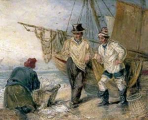 Hastings Fishermen