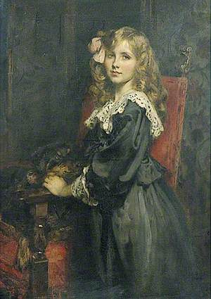 Miss D. L. Smith