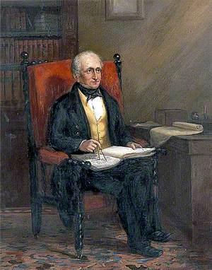 James Burton (1761–1837), Founder of St Leonards