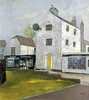 The Old Town, Bexhill, East Sussex