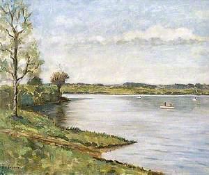 Darwell Reservoir, East Sussex