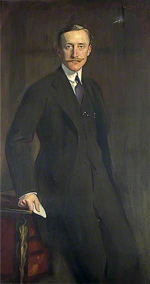 Freeman Freeman Thomas, MP