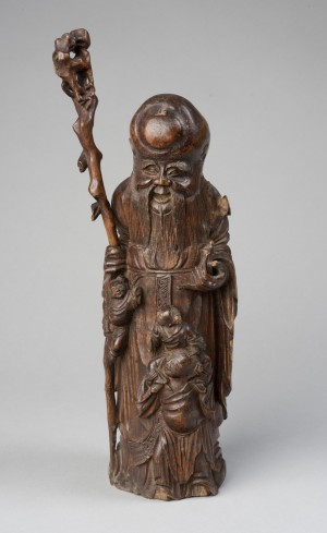 Shouxing, God of Longevity