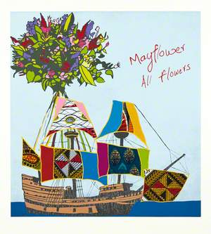 Mayflower, All Flowers
