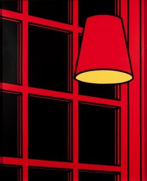 Interior: Night