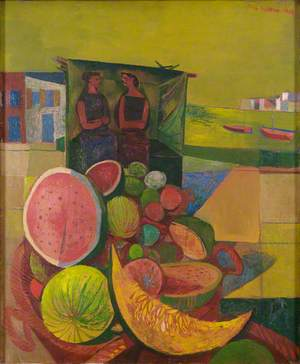 Melon Sellers, Corsica