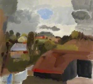 A Shropshire Landscape