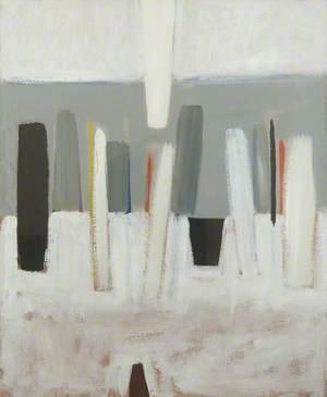 Grey Painting, December–January 1959