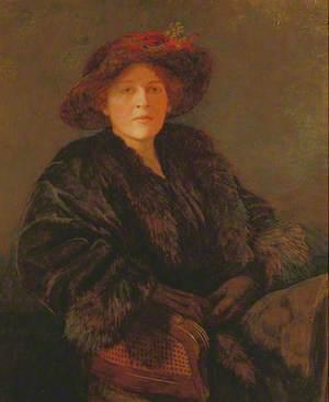 Lady Dorothy D'Oyly Carte