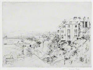 Rye Terrace