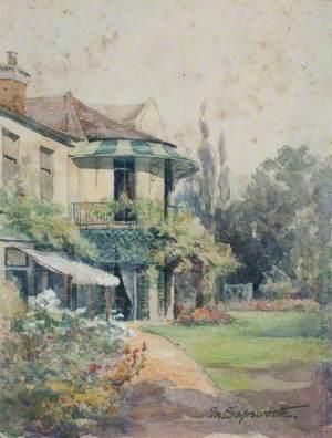 Higham Lodge, Woodford Green, Essex, No. 2