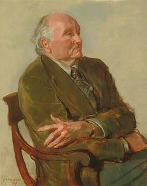 Patrick Dickinson
