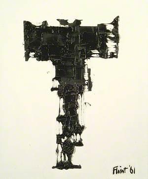 Cruciform II