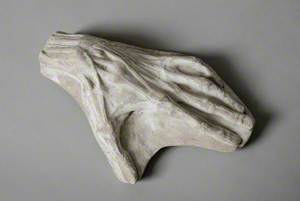 Model of a Hand