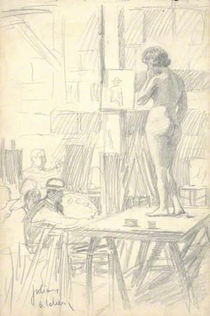 Julian's Atelier