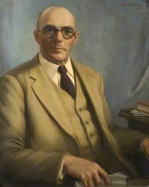 Walter G. Beecroft