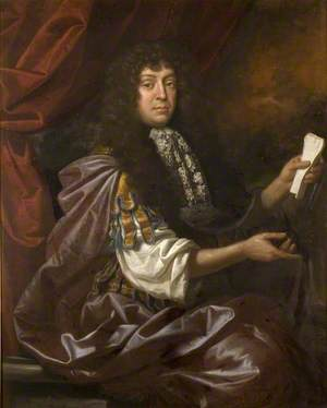 Sir William Temple