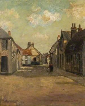 High Street, Leigh-on-Sea