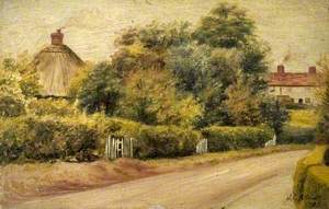 Old Dutch Cottage, Rayleigh