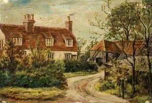Eastwoodbury Lane, Eastwood