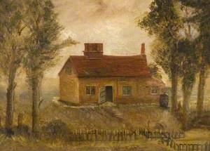Cottage near Southend