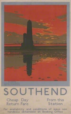 Southend, Crowstone Light
