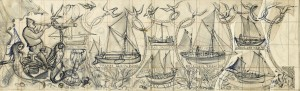 Working Boats from around the British Coast