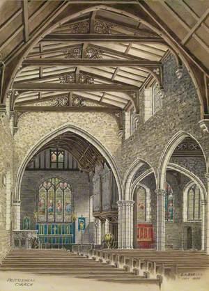Prittlewell Church