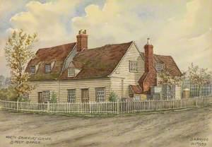 North Shoebury Corner and Post Office