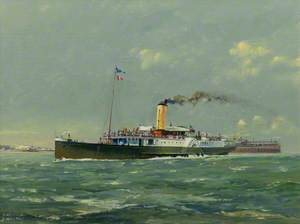 'Yarmouth Belle'