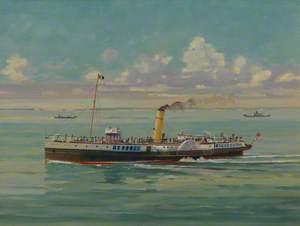 'Medway Queen'