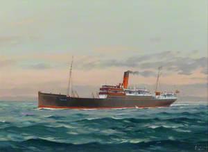 SS 'Perth'