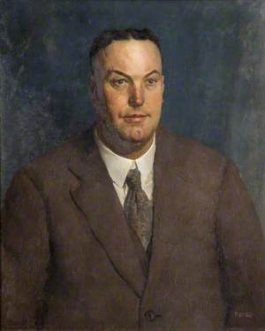 F. Rogers