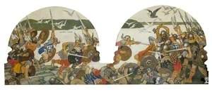 Battle of Maldon, 991