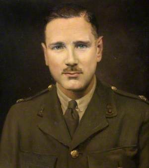 Roger Chester Nightingale (1909–1944)