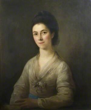 Sally, née Pocock (1755–1818), Wife of Robert Tindal, Mother of Sir Nicholas Tindal