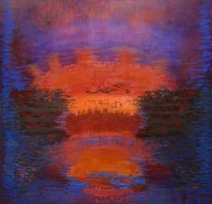 Mourning Sunset