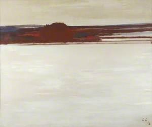 Winter Landscape: Essex