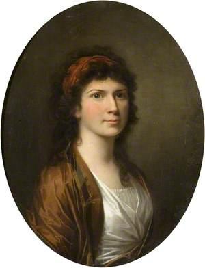 Juliana Margaretta Waltersdorff (1769–1819)