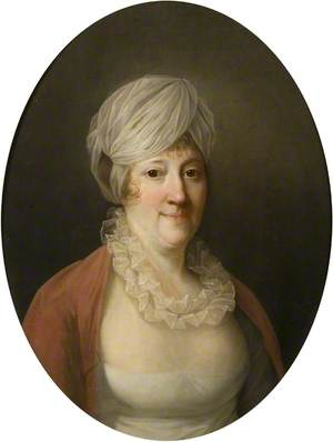 Juliana (1769–1819), Wife of Cornelius Kortright