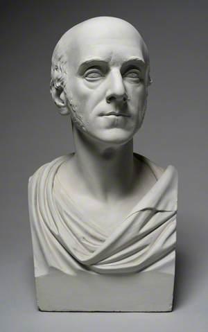 Dr John Disney (1779–1857), FRS, FSA