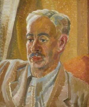 Lionel Maude