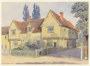Old House, Writtle Green