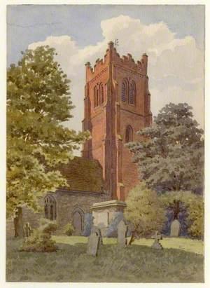 Ingatestone Church